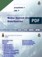 Motores Detroit 149_02 Distribucion