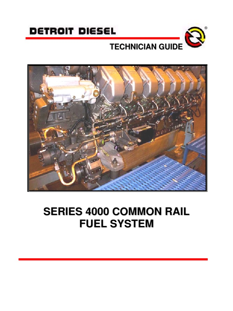 [TBQL_4184]  E07 Detroit Diesel Series 40 Service Manual | Wiring Library | Ddec Series 40 Engine Wiring |  | Wiring Library