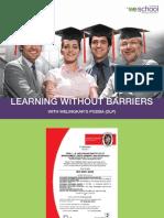 Www.welingkaronline.org PDF PGDB DISTANCE LEARNING