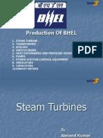 bhel project