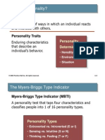 Personality n Emotions.ppt