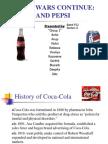 The Cola War