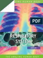 Respiratory System - The Amazing Human Body