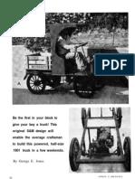 1901 Truck