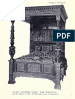Old English Furniture
