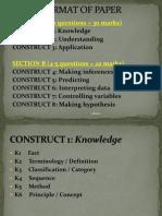 konstruk sains