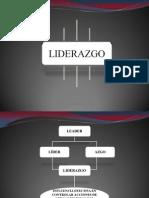 LIDERAZGO  UPAO-2