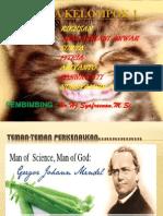 PEWARISAN-SIFAT ppt