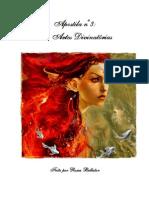 Apostila 3 - As Artes Adivinhatorias
