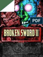 broken sword 2 manual