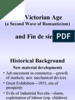 19th C Victorian Age