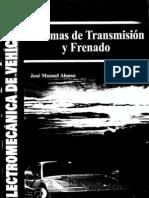 Sistema de Transmision Y Frenado