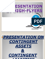 PRESENTATION ON CONTINGENT ASSETS AND LIABILITIES.ppt