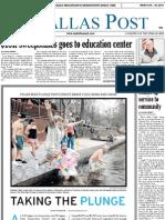 The Dallas Post 03-24-2013