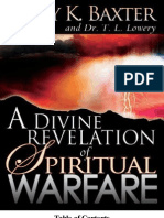 120660923 a Divine Revelation of Spiritual Warfare