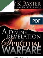 120660923 a Divine Revelation of Spiritual Warfare