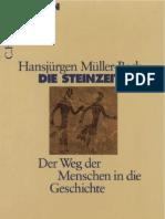 Müller-Beck, Hansjürgen