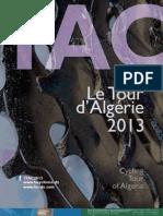 Tour d'Algérie 2013