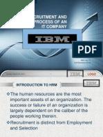 IBM Selection Processhdgdsg
