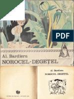 Norocel Degetel de Al Bardieru