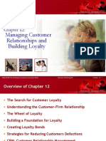 Service marketing ppts 12