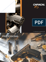 Armory Catalog | Firearms | Projectile Weapons