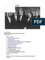Rockefeller File