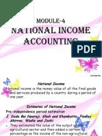 IBE National Income