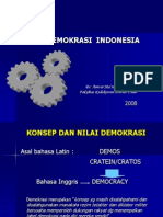 Indonesian Independent