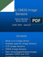 CCD & CMOS Image Sensors