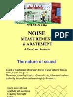Noise Pollution (1)