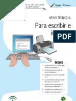 TIC UD5 Preparacion