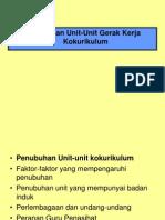 Tajuk 2 Penubuhan Unit-Unit GERKO 2013