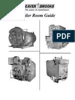 Boiler Room Guide