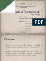 Caso Clinico Pronto