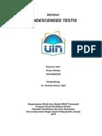 59927596 Referat Undescended Testis Anton