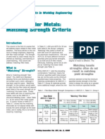 filler metal matching.pdf