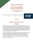 39020333 How Bertrand Russell Became an Evil Man