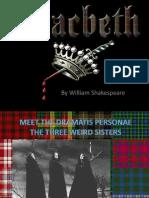Macbeth Review 100%