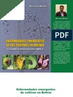 Enfermedades emergentes de cultivos en Bolivia