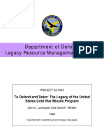 105387081 Military Missile Bases History