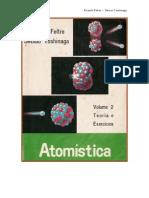 Ricardo Feltre e Setsuo Vol 2 Atomistica