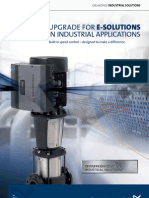 E-solutions