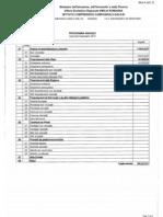 Relazione Programma Annuale 2012