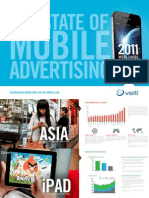 2011 Velti State of Mobile Year in Review