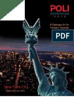 POLI2013 Booklet Web