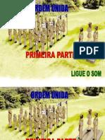 Ordem Unida I