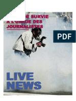 Guide de Survie Pour Les Journalistes