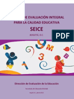 Plan Sectorial de Educacion Petro
