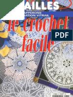 1000 Mailes - Le Crochet Facile